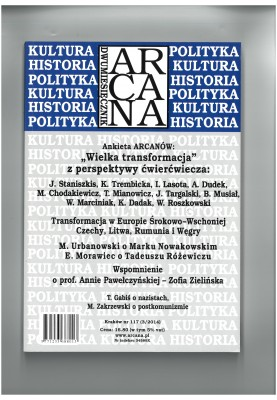 Arcana nr 117 / PDF