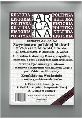 Arcana nr 118-119 / PDF