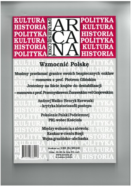 Arcana nr 120 / PDF