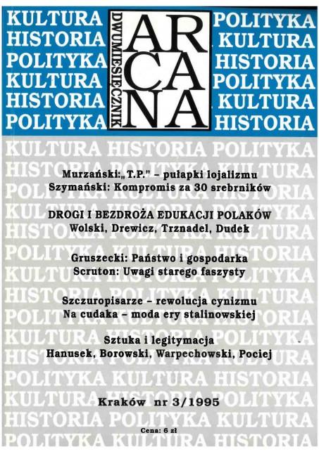 Arcana nr 3/1995 - PDF