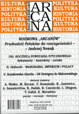 Arcana nr 109 / PDF