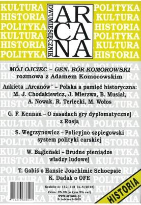 Arcana nr 112-113 / PDF