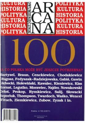 Arcana nr 100 / PDF