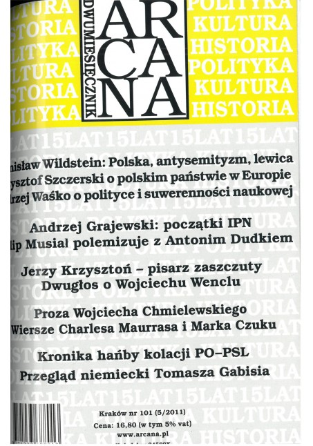 Arcana nr 101 / PDF