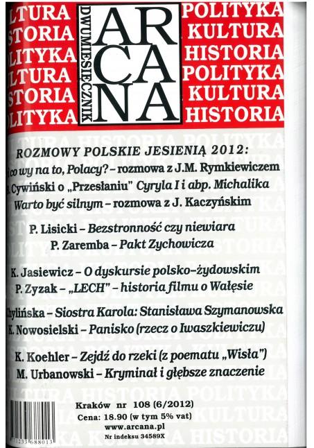 Arcana 108 / PDF