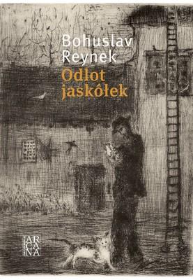 Odlot jaskółek - Boguslav Reynek