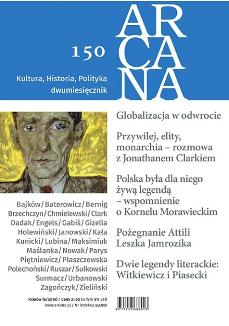 ARCANA nr 150