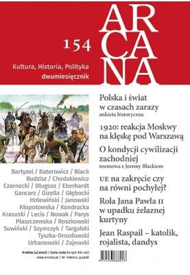 ARCANA nr 154/ PDF