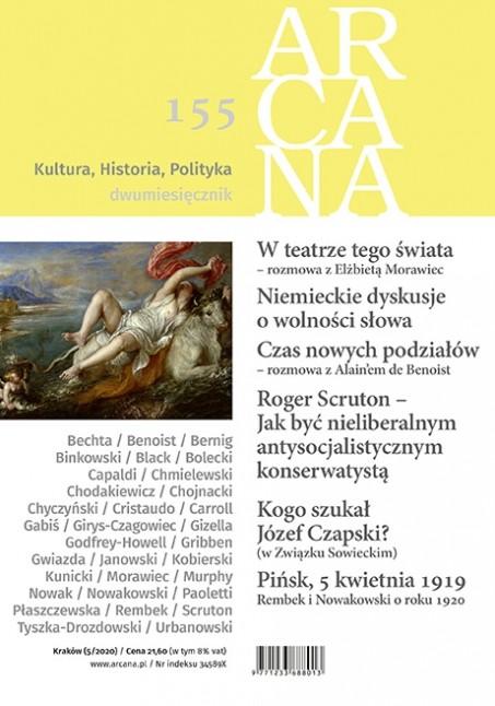 ARCANA nr 155  PDF