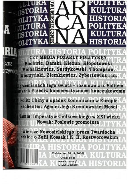 Arcana nr 88 / PDF