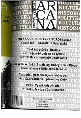 Arcana nr 89 / PDF