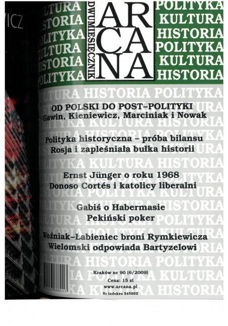 Arcana nr 90 / PDF