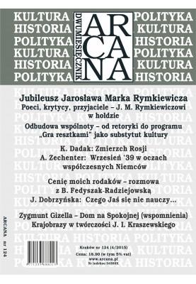 Arcana nr 124 / PDF