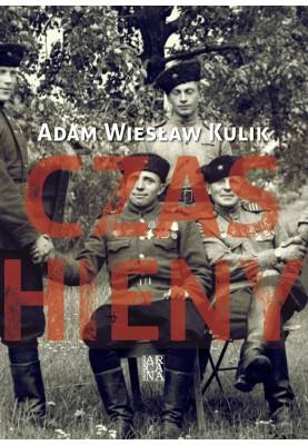 Adam Wiesław Kulik - Czas hieny