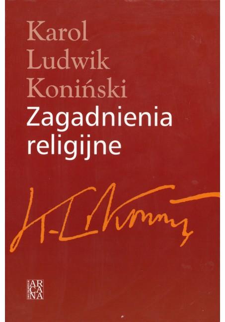Karol Ludwik Koniński - Zagadnienia religijne