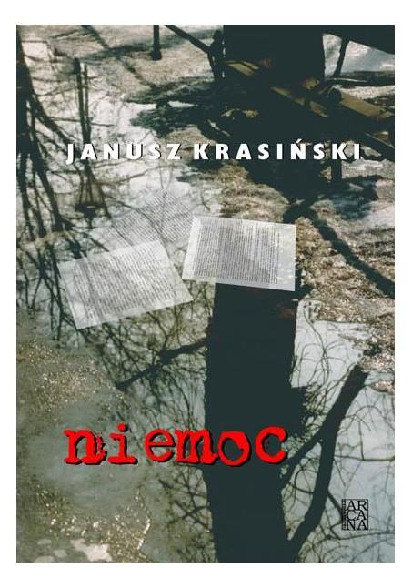Janusz Krasiński - Niemon