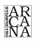 Ksiegarnia Wydawnictwa Arcana